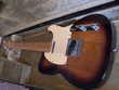 Guitare electrique Jim Harley Copie Telecaster avec case Instruments de musique