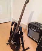 Guitare électrique Ibanez GSA60 et accessoires 300 Rueil-Malmaison (92)
