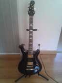 Guitare électrique neuve qualité professionnelle 250 Luynes (13)