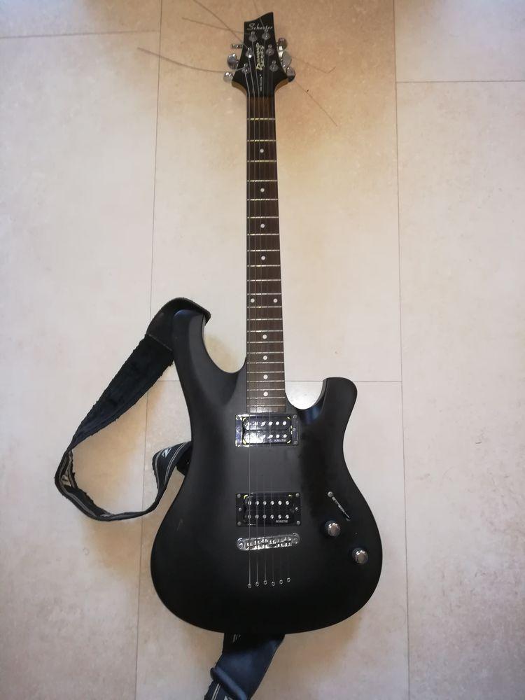 Guitare électrique Schecter Diamond Series 0 Montigny-le-Bretonneux (78)