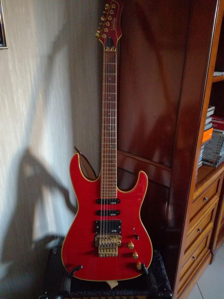 Guitare électrique Solid Body Vantage 190 Roubaix (59)