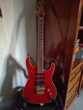 Guitare électrique Solid Body Vantage