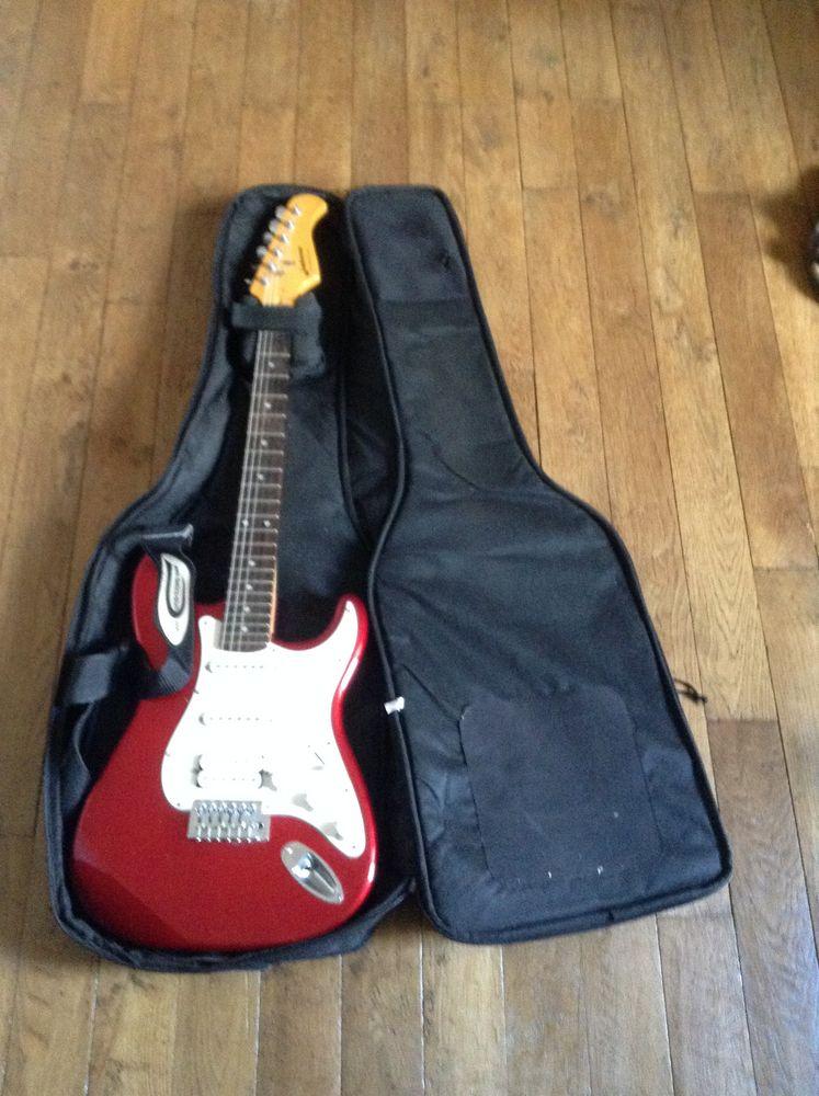 guitare electrique 225 Galluis (78)