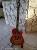 Guitare électrique 280 Joué-l'Abbé (72)