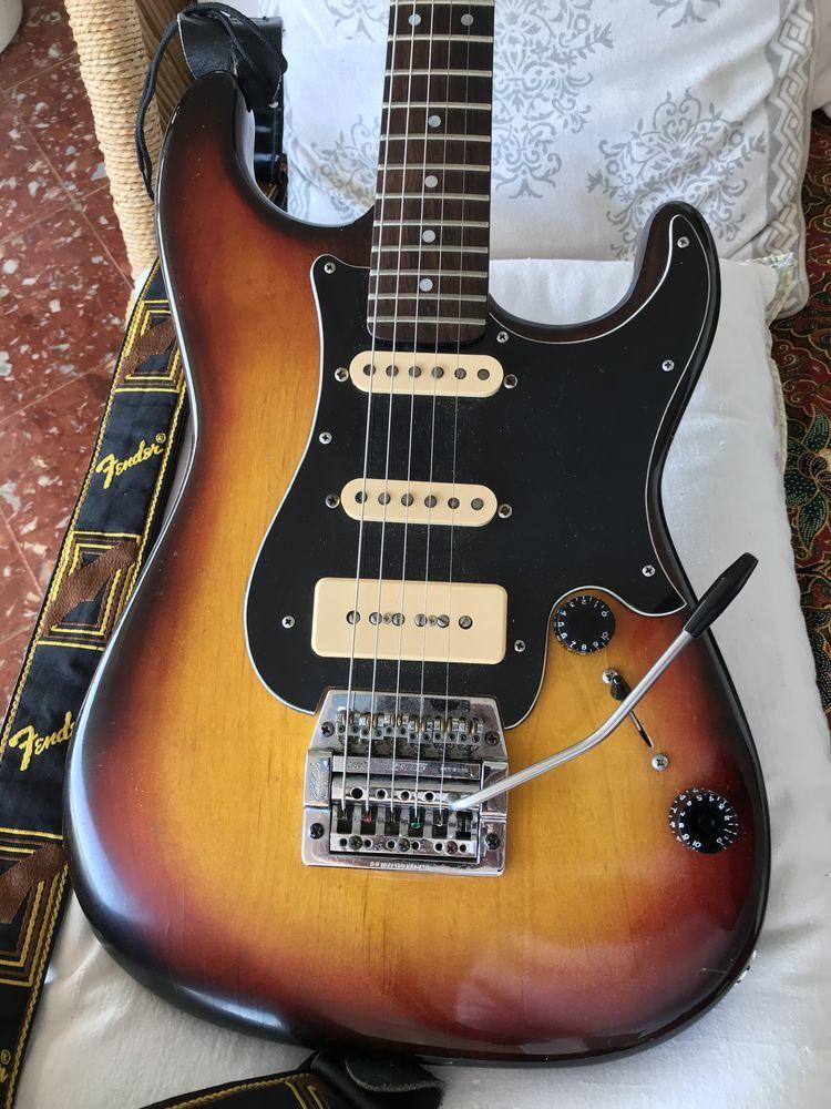 guitare électrique 800 La Réunion (97)
