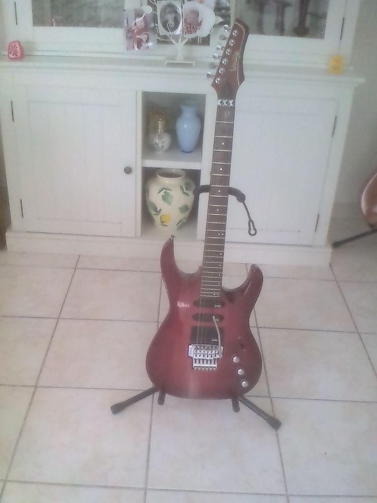 guitare électrique  140 Viane (81)