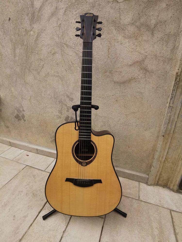 Guitare lag électro acoustique 750 Avignon (84)