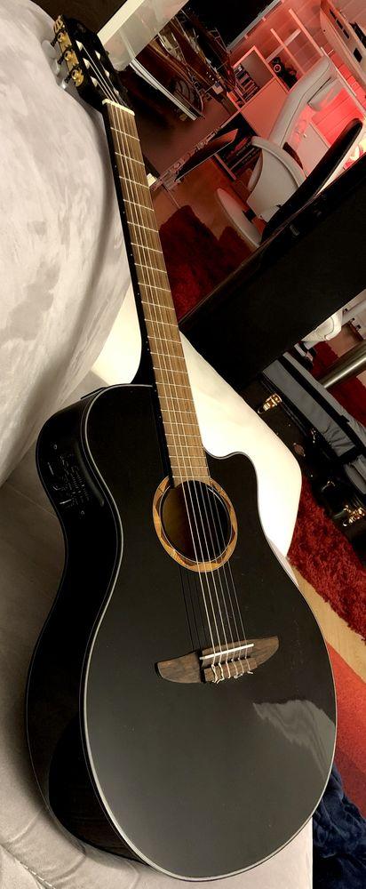 Guitare électroacoustique YamahaNTX700 400 Fontenay-le-Fleury (78)