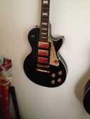 Guitare Epiphone LP Black Beauty III 560 Les Rosiers-sur-Loire (49)