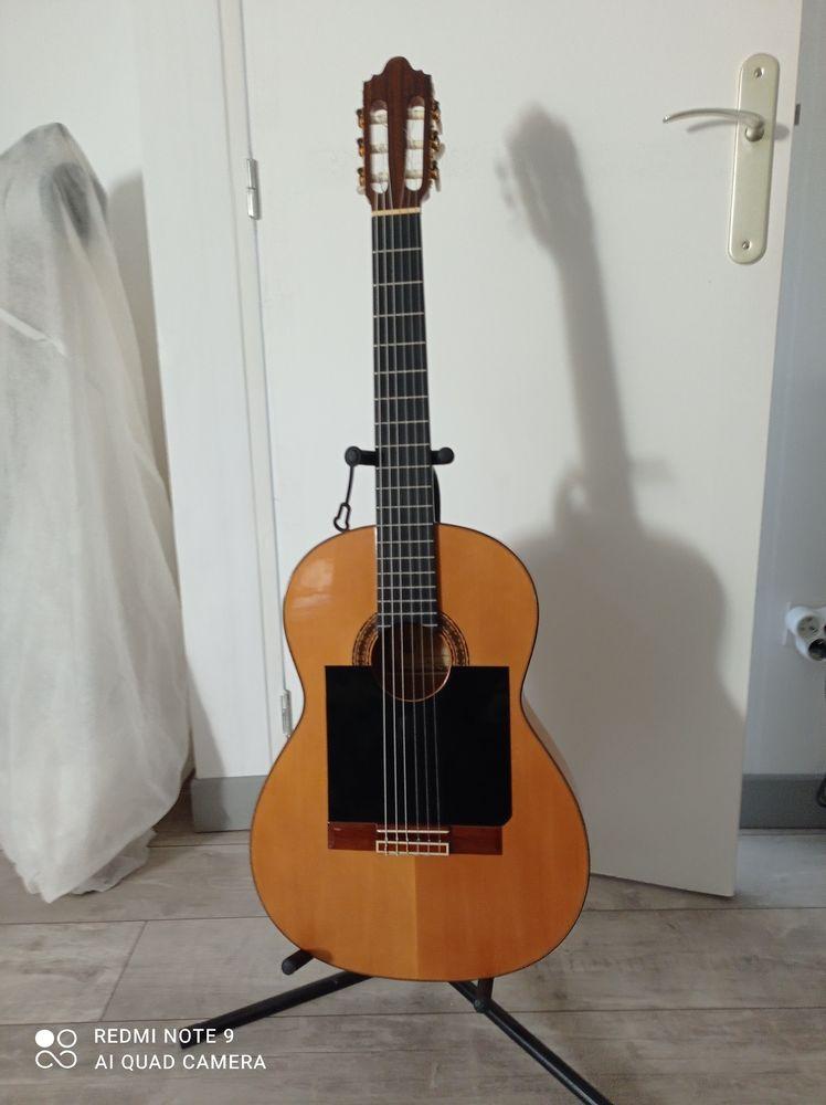 Guitare flammenca Prudencio Saez made in Spain, modéle 22 350 Saint-Merd-de-Lapleau (19)