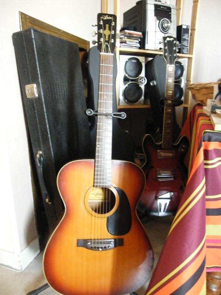 "guitare folk aria ""made in japan"" Instruments de musique"