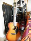 guitare folk aria  made in japan  100 Lorient (56)