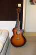 guitare folk harley