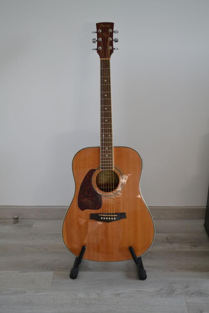 guitare gaucher a vendre