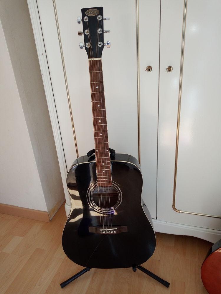 Guitare folk 0 Les Magnils-Reigniers (85)