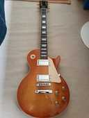 Guitare Gibson Les Paul Traditional 2000 Rennes (35)