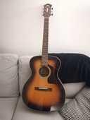 Guitare GUILD 30E ATB. 550 Nantes (44)
