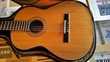 Guitare Juan Orozco Nylon 4/4 Classique 1976 Ramatuelle (83)