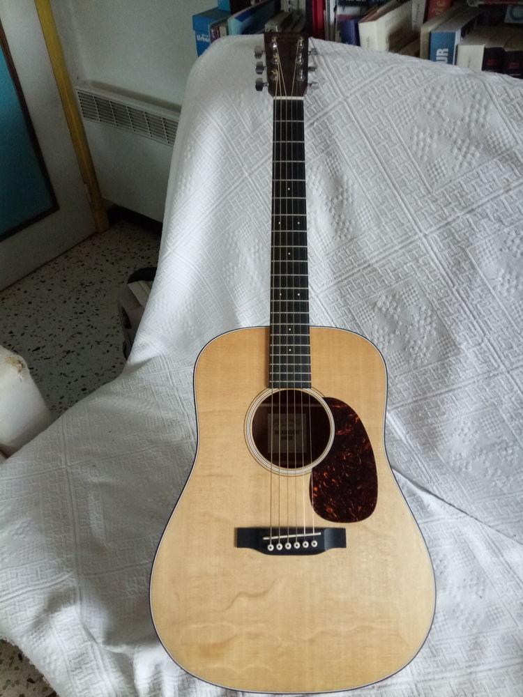 Guitare Martin Dreadnought Junior 650 Cavaillon (84)