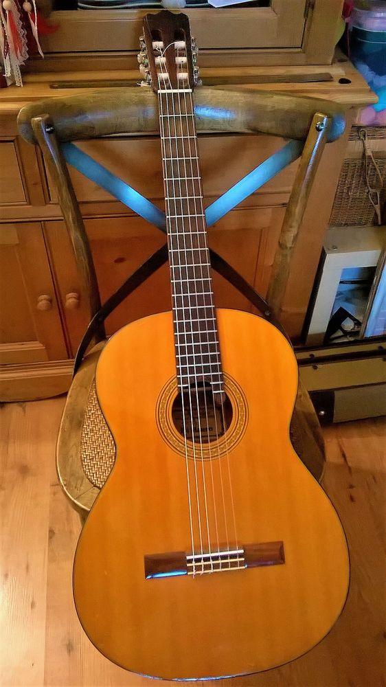 Guitare Di Mauro ClassiqueNylon Conservatoires 4/4 450 Villeurbanne (69)