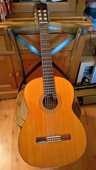 Guitare Di Mauro ClassiqueNylon Conservatoires 4/4 350 Cogolin (83)
