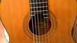Guitare Di Mauro ClassiqueNylon Conservatoires 4/4 Occasion Instruments de musique