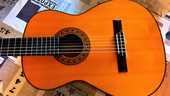 Guitare Pierre Anastasio 4/4 Classique Nylon 350 Ramatuelle (83)