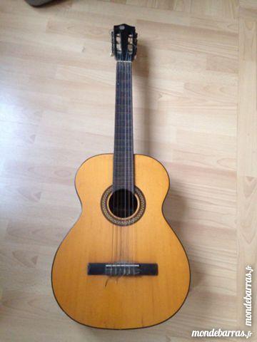 Guitare resonata Musima 95 Mons-en-Barœul (59)