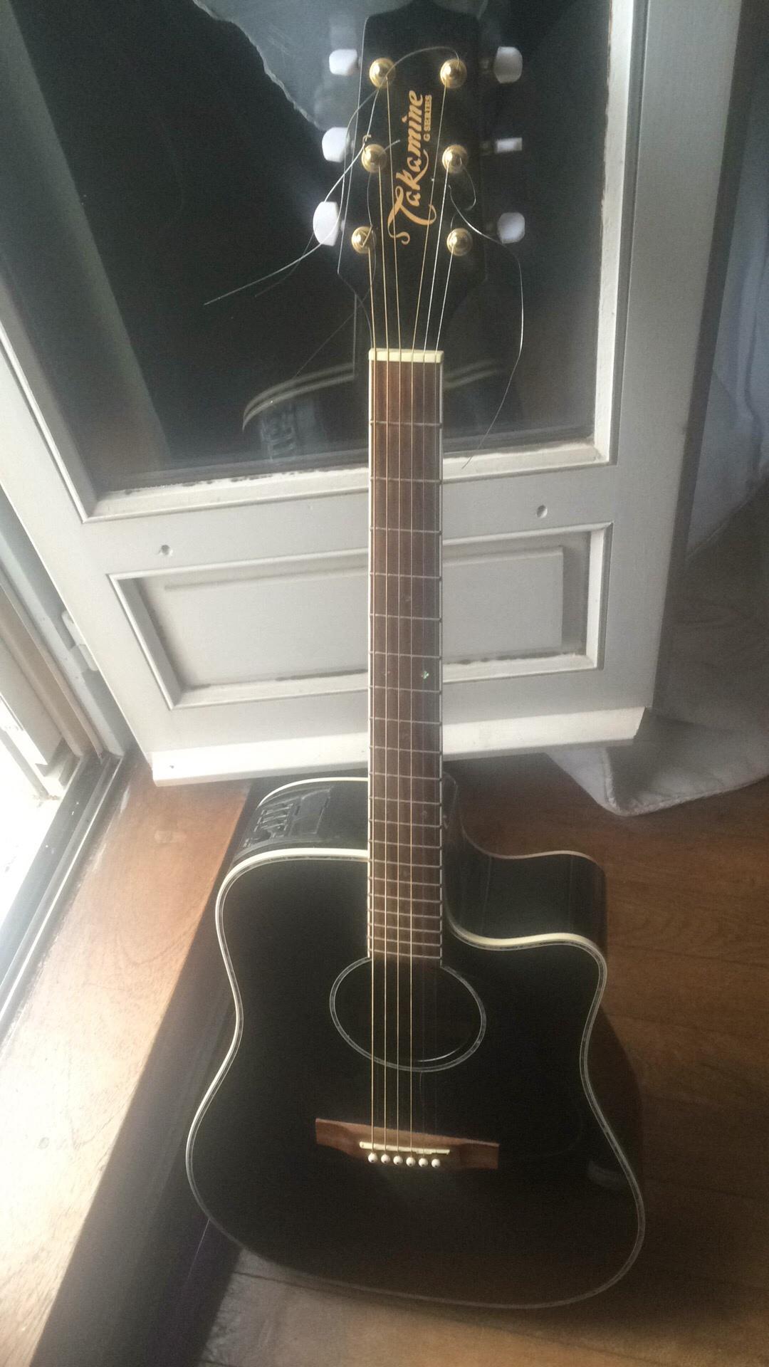guitare takamine g séries 0 Royan (17)