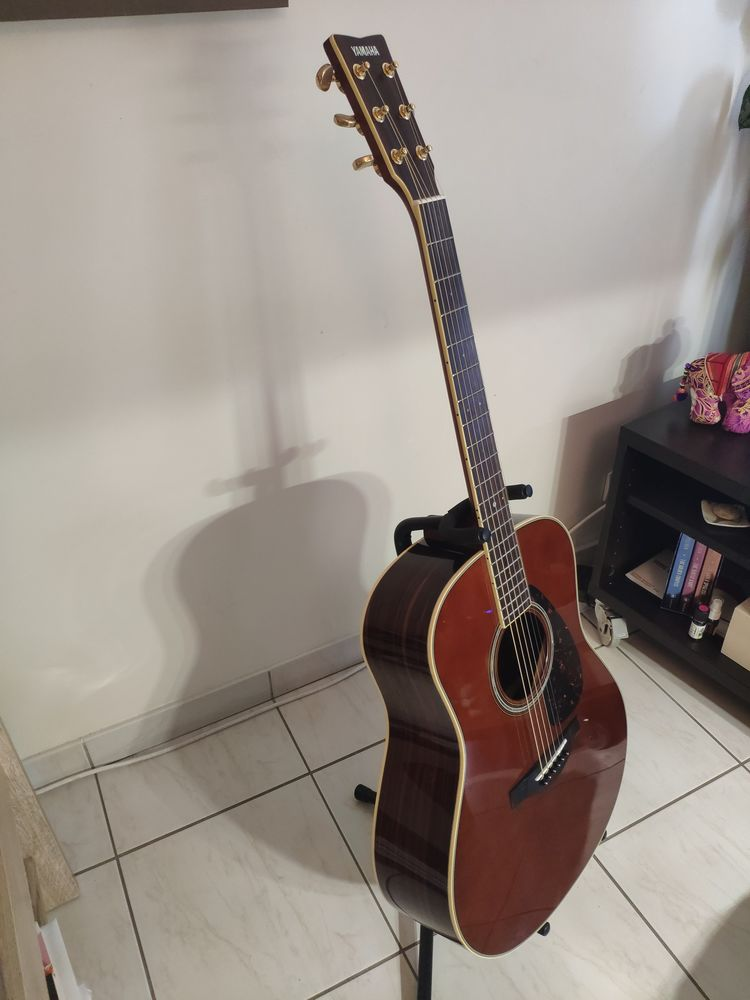 Guitare Yamaha LL6 ARE 400 Alfortville (94)