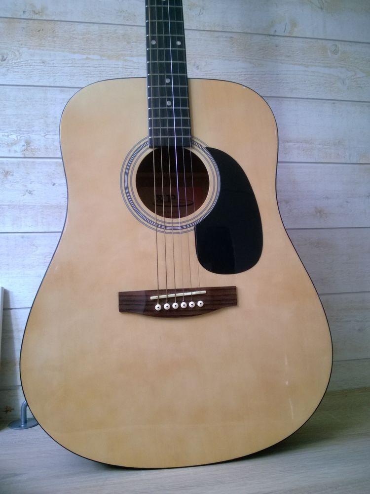 guitares folk occasion annonces achat et vente de. Black Bedroom Furniture Sets. Home Design Ideas