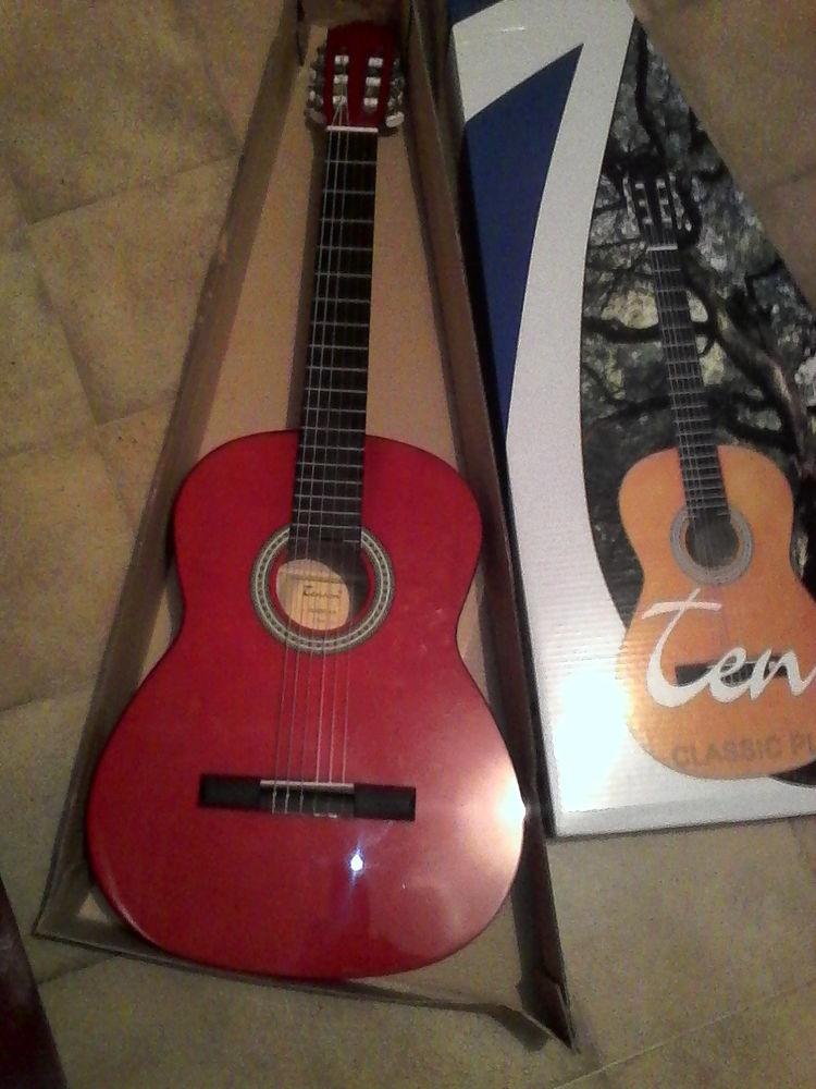 Guitare 75 Villeurbanne (69)