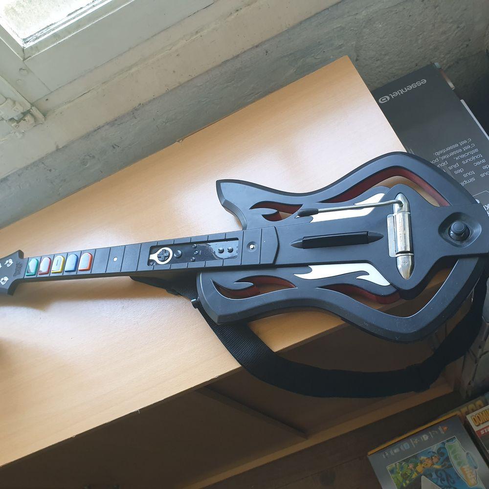 Guitare  10 Elnes (62)