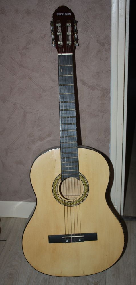 GUITARE 25 Mours (95)
