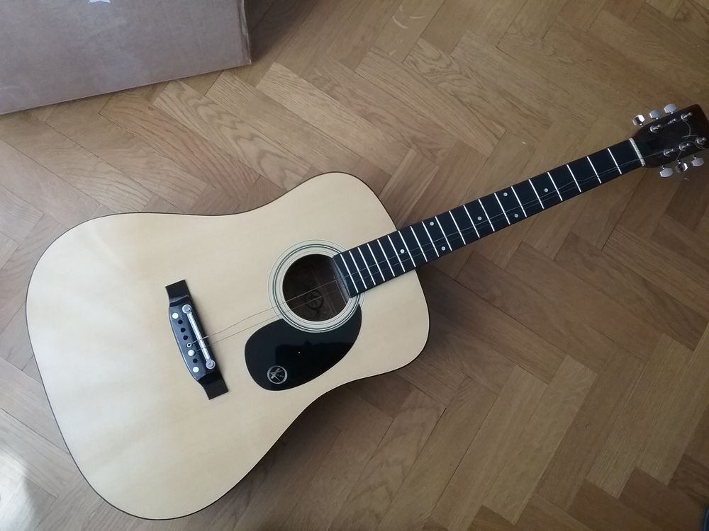 Guitare KAY 80 Courbevoie (92)