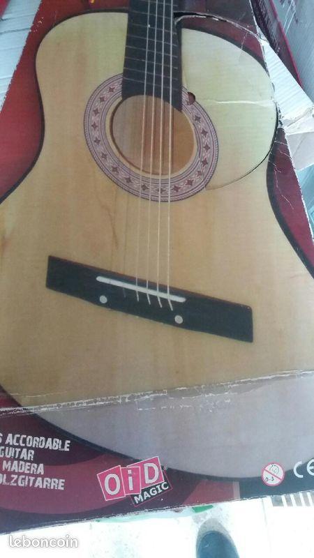 guitare 35 Bezons (95)