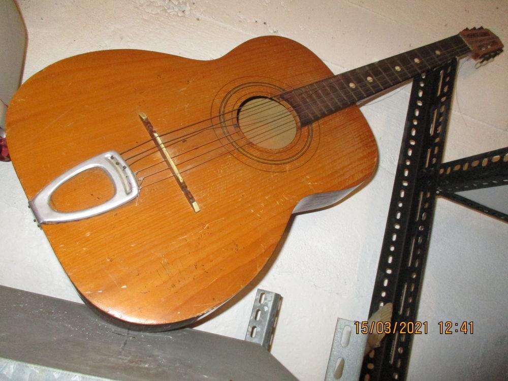 guitare 20 Lille (59)