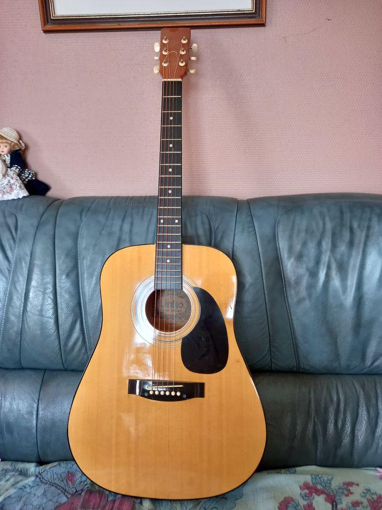 guitare 80 Villiers-Louis (89)