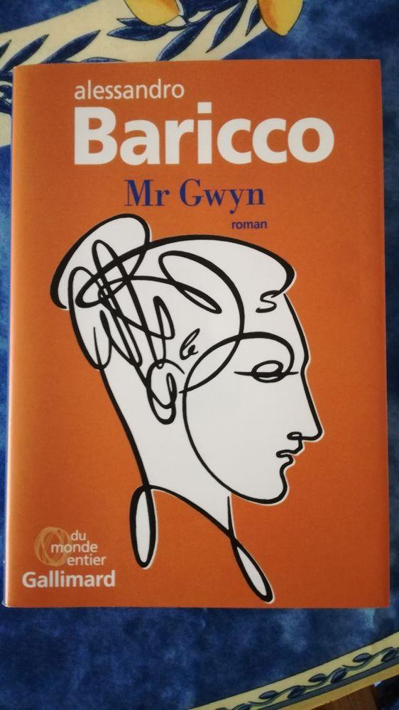 Mr Gwyn 12 Mérignac (33)