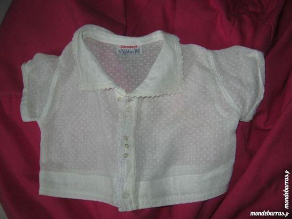 Habit/vêtement de poupée ancien 3 Montgeron (91)