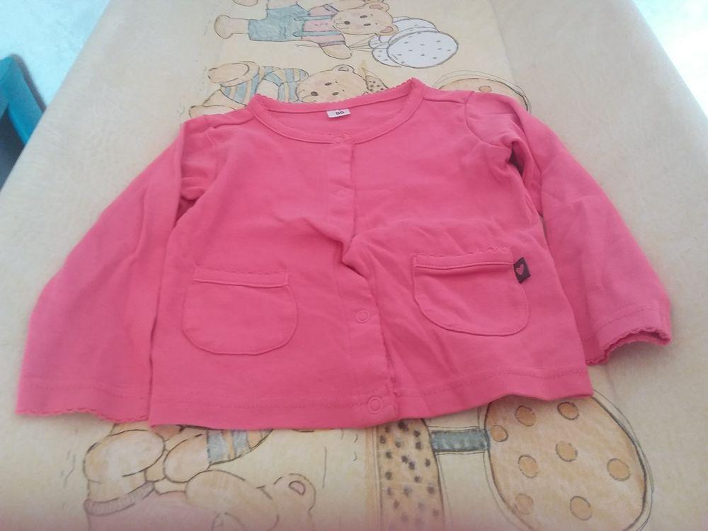 Habits fille 12 et 18 mois en lot ou à l'unité Vêtements enfants