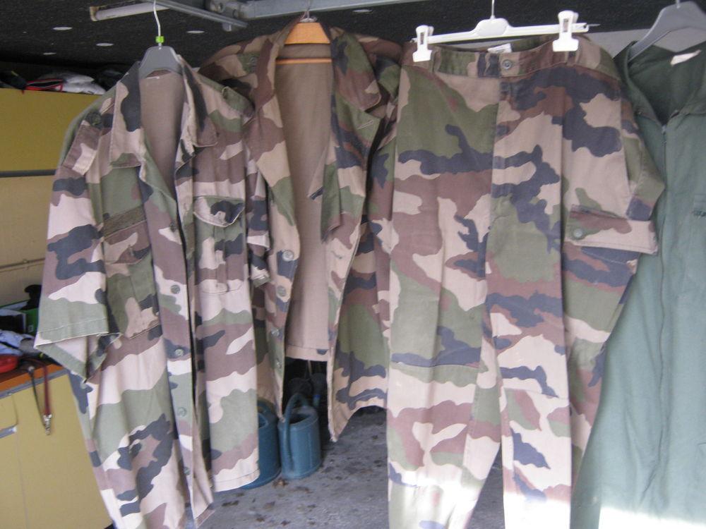 habits militaire 0 Créhange (57)