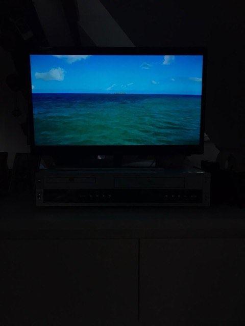 TV HAIER LCD à rétroéclairage LED 60 cm (24 ). 100 Rosheim (67)