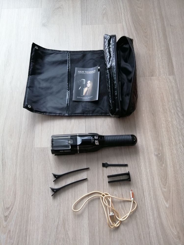 Hair trimmer coupe fourche cheveux  50 Strasbourg (67)