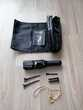 Hair trimmer coupe fourche cheveux
