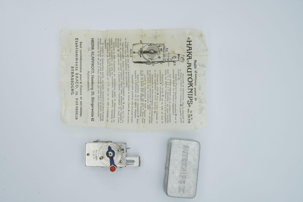 Haka Autoknips II retardateur photo 25 Vincennes (94)