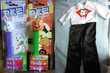 HALLOWEEN Costume VAMPIRE+ PEZ exclusivité USA Jeux / jouets