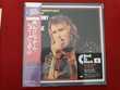 J HALLYDAY Vinyle ON STAGE import JAPON