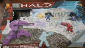 Halo - Snowbound battlescape 50 Brie-Comte-Robert (77)