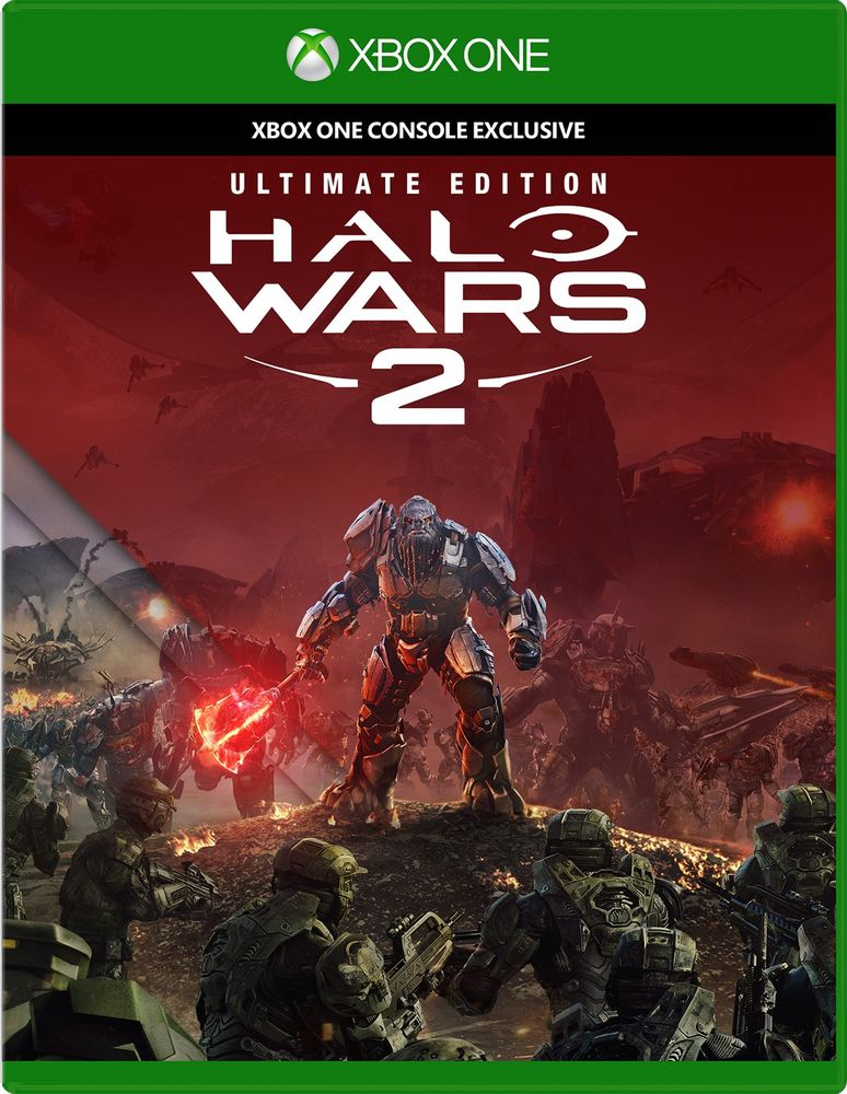 Halo Wars 2 : Ultimate Edition Xbox One 89 Paris 1 (75)
